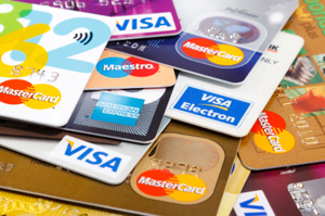PayPass and credit card payment