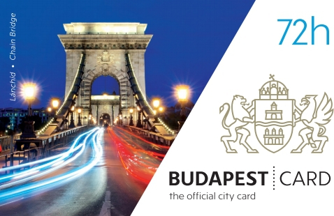 Discounts for Budapest Card holders
